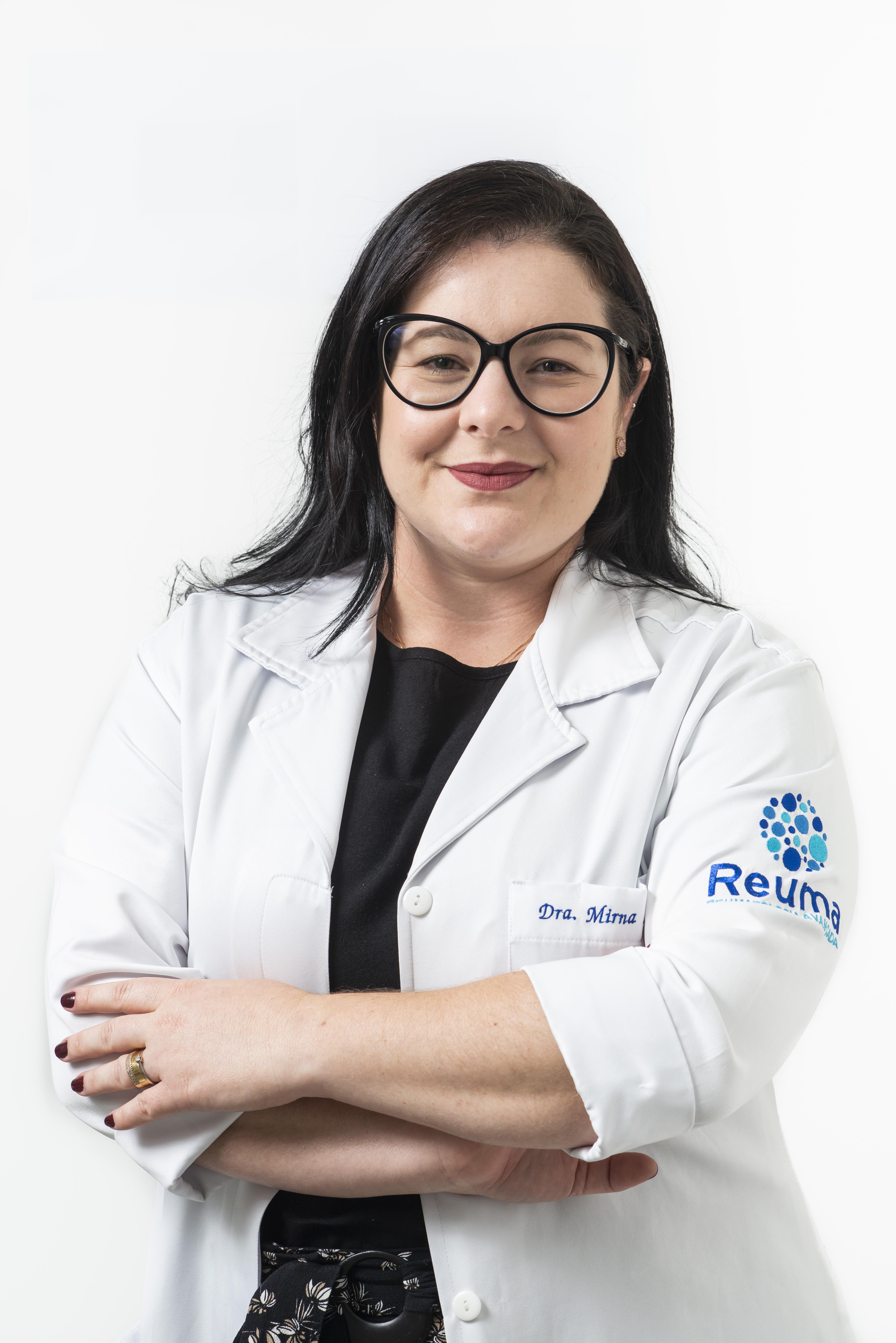 Dra. Mirna Henriques Tomich Salume